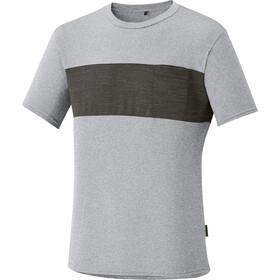 Shimano Transit T-Shirt Men Alloy
